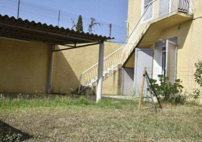 A vendre Bessan 3467736096 Santoni immobilier bessan