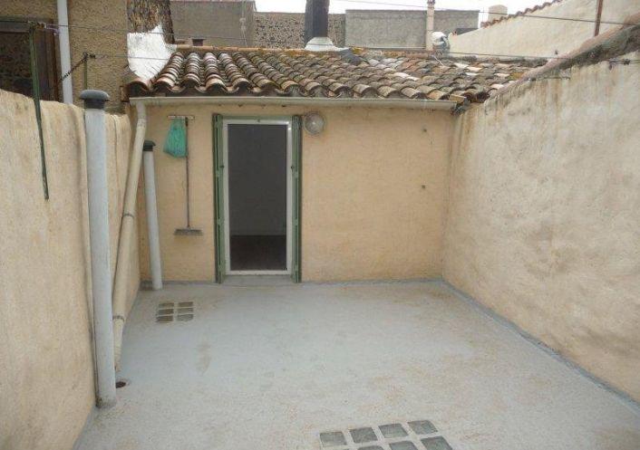 A vendre Bessan 3467736105 Santoni immobilier bessan