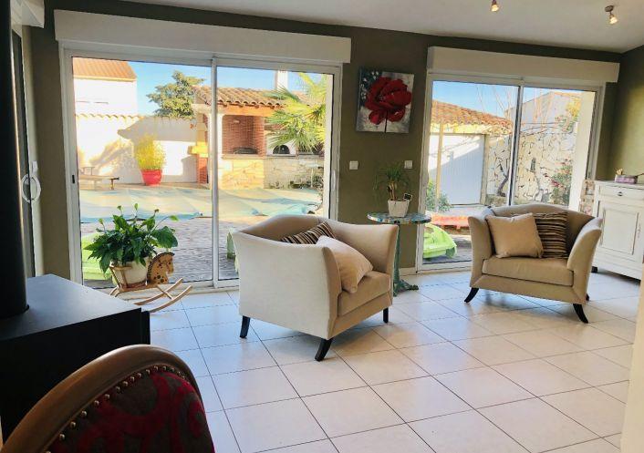 A vendre Bessan 3467736114 S'antoni immobilier