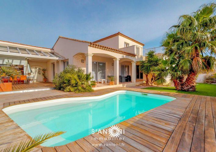 A vendre Serignan 3467736198 S'antoni immobilier prestige