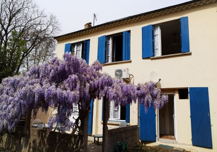 A vendre Saint Thibery 3467736257 S'antoni immobilier