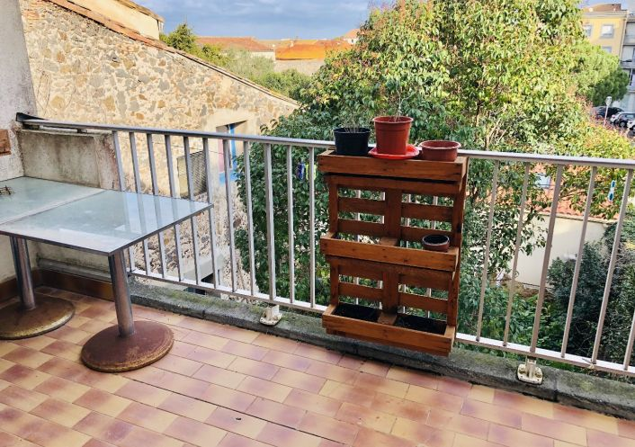 A vendre Agde 3467736303 S'antoni immobilier agde centre-ville
