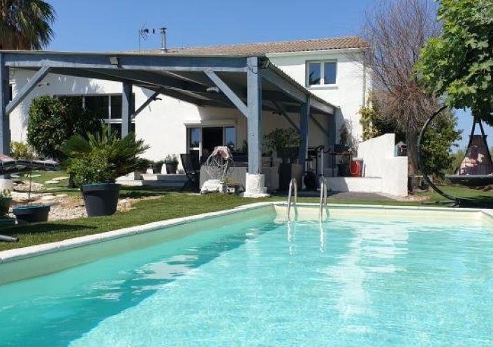 A vendre Nezignan L'eveque 3467736438 S'antoni immobilier
