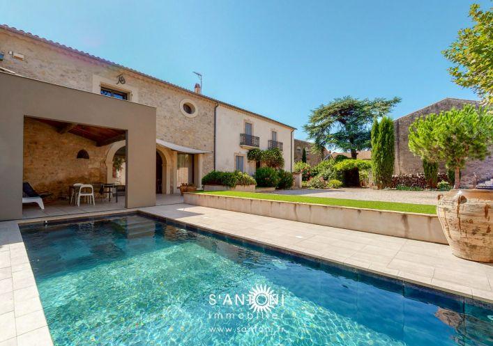 A vendre Montblanc 3467736446 S'antoni immobilier prestige