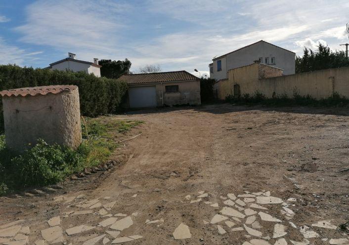 A vendre Bessan 3467736645 Santoni immobilier bessan