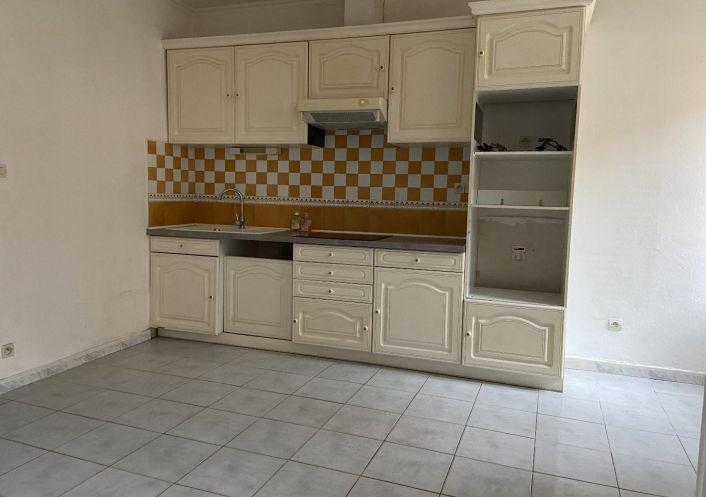 A louer Bessan 3467736749 S'antoni immobilier