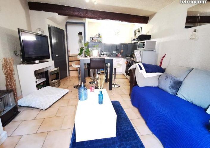 A vendre Maison de village Bessan   Réf 3467736800 - Santoni immobilier bessan