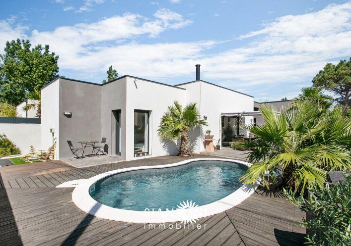 A vendre Maison Le Grau D'agde | Réf 3467736850 - S'antoni immobilier prestige