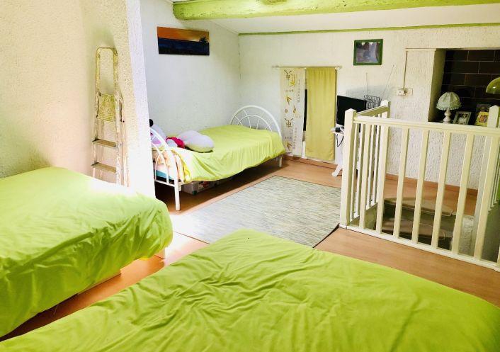 A vendre Maison Bessan | Réf 3467737375 - Santoni immobilier bessan