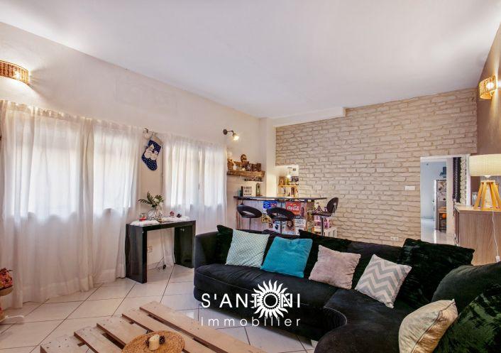 A vendre Maison Bessan | Réf 3467737643 - Santoni immobilier bessan