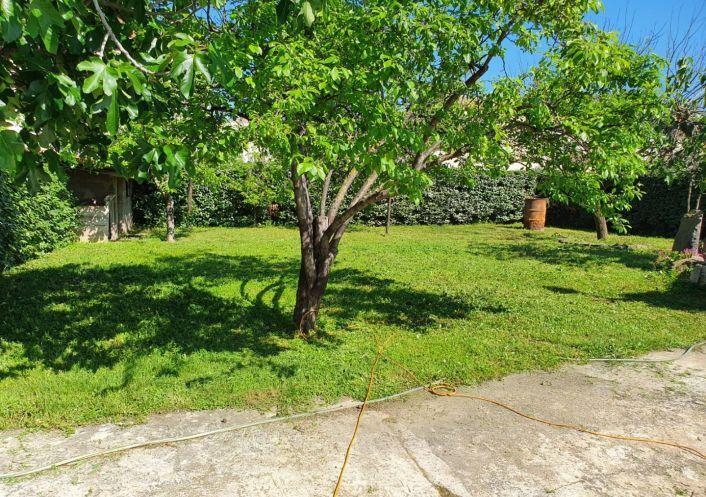 A vendre Maison Bessan   Réf 3467737700 - Santoni immobilier bessan