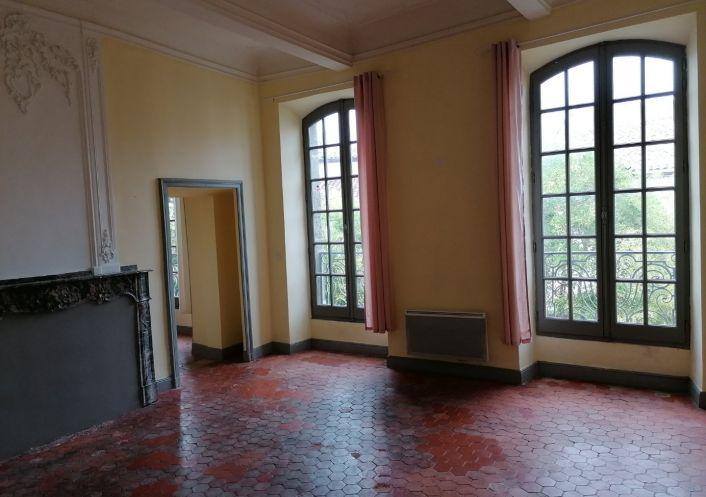 A vendre Appartement ancien Bessan   Réf 3467737832 - Santoni immobilier bessan