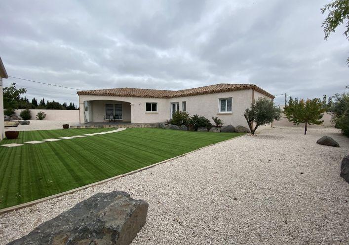 A vendre Maison Bessan | Réf 3467737969 - S'antoni immobilier prestige