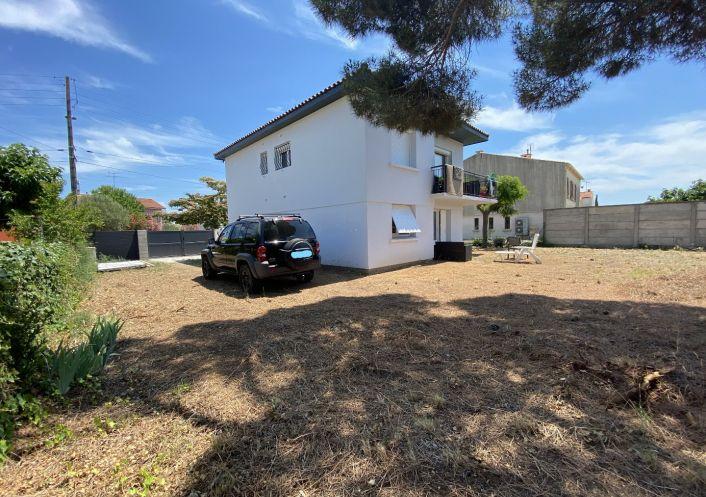 A vendre Maison Bessan | Réf 3467738869 - Santoni immobilier bessan
