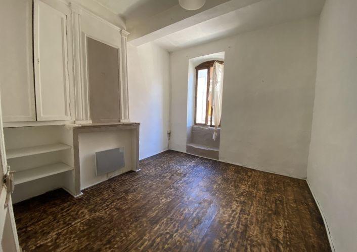 A vendre Maison de village Bessan | Réf 3467739610 - Santoni immobilier bessan