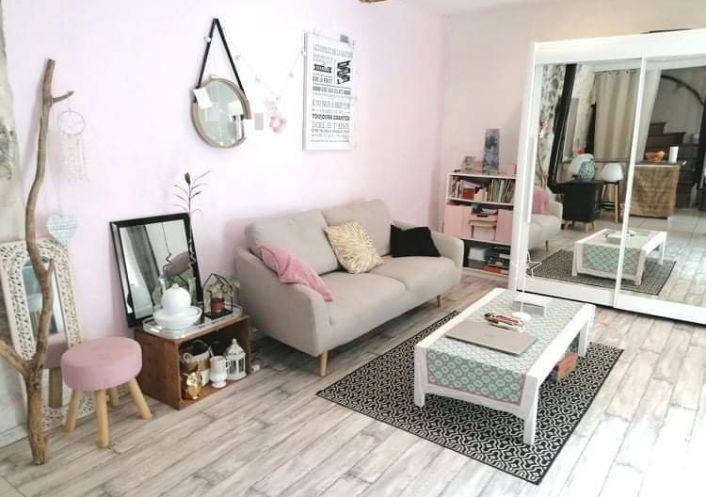 A vendre Maison Marseillan | R�f 3467739645 - S'antoni immobilier marseillan centre-ville