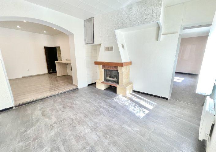 A vendre Maison Bessan | Réf 3467739705 - Santoni immobilier bessan