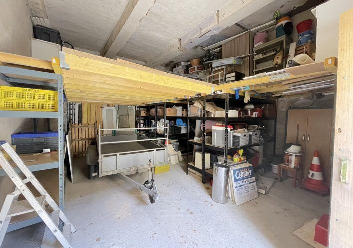 A vendre Garage Bessan | Réf 3467739807 - Santoni immobilier bessan