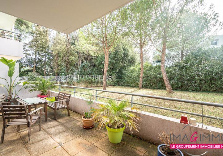 A vendre Appartement Montpellier | R�f 3467920140 - Saunier immobilier montpellier