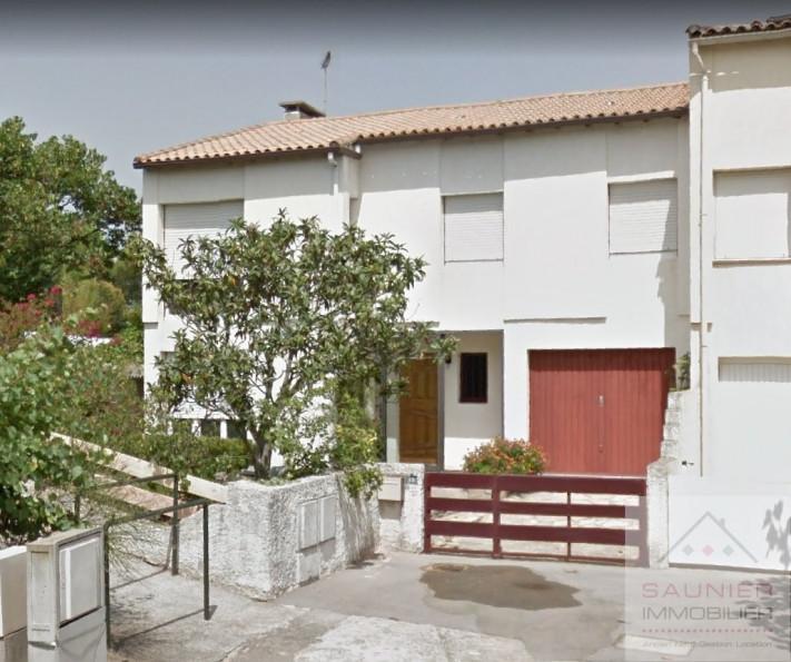 A vendre Saint Georges D'orques 3467918205 Saunier immobilier montpellier