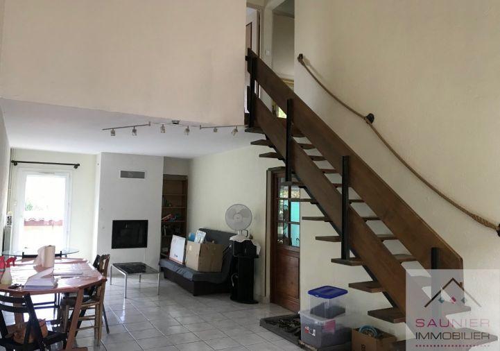 A vendre Juvignac 3468016934 Saunier immobilier montpellier