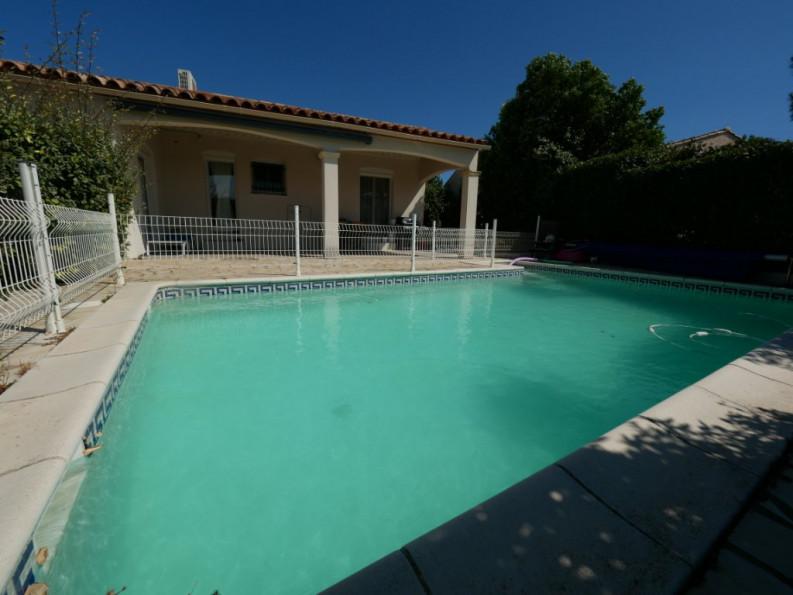 A vendre Juvignac 346801695 Saunier immobilier montpellier