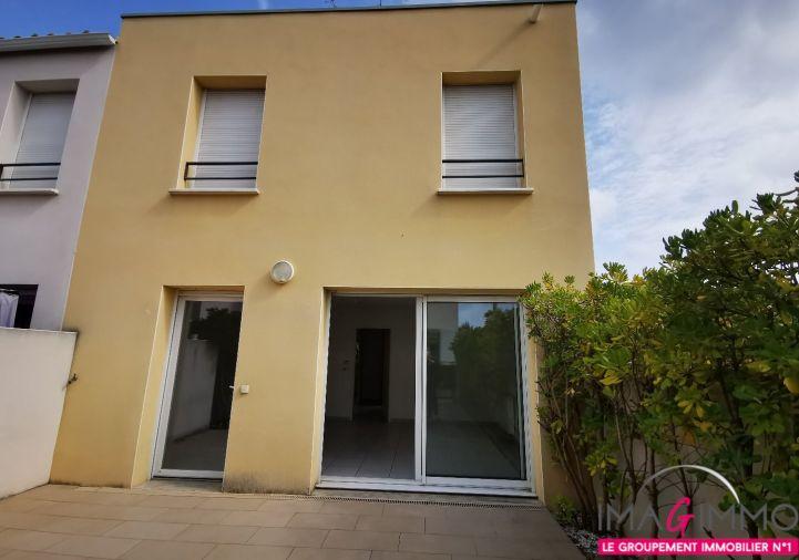 A vendre Juvignac 3468018624 Saunier immobilier montpellier