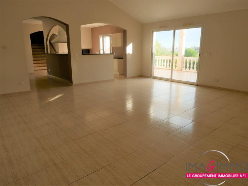 A vendre Juvignac 3468018778 Saunier immobilier montpellier