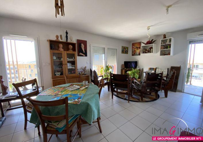 A vendre Appartement terrasse Juvignac   R�f 3468019474 - Gestimmo