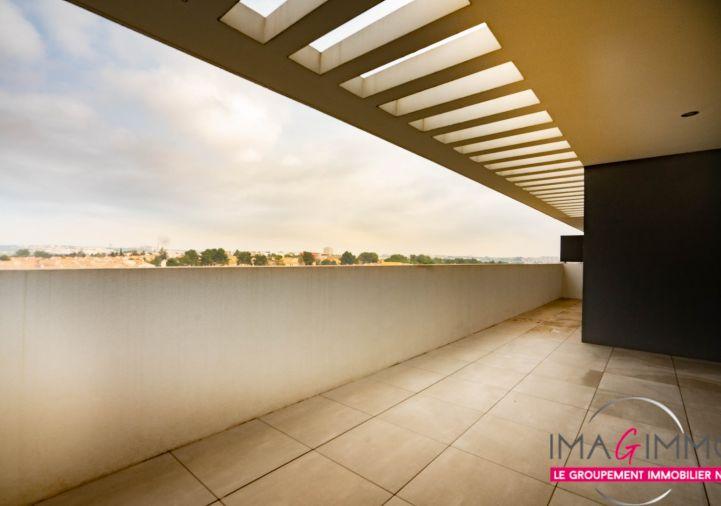 A vendre Appartement en r�sidence Juvignac | R�f 3468020223 - Saunier immobilier montpellier