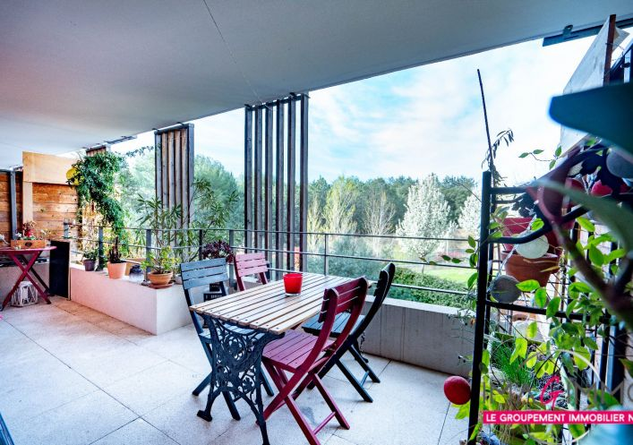 A vendre Appartement terrasse Juvignac | R�f 3468020452 - Gestimmo
