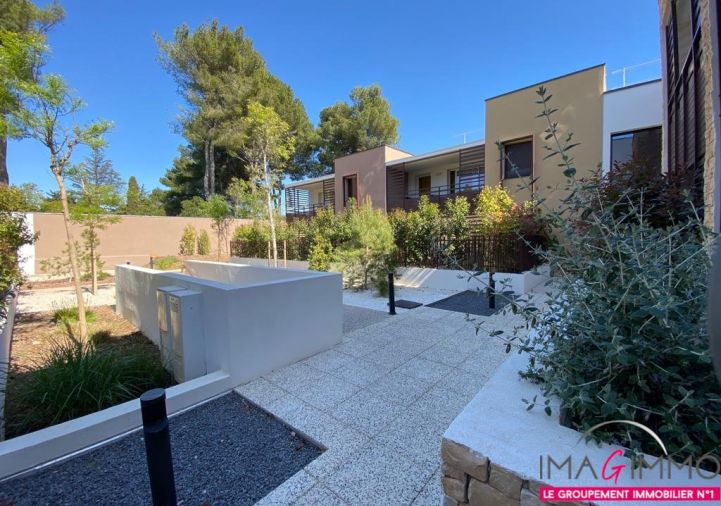A vendre Appartement neuf Montpellier | R�f 3468020726 - Saunier immobilier montpellier