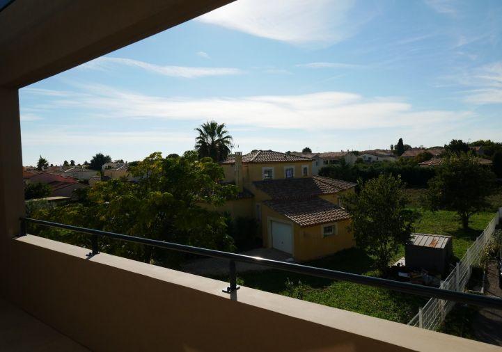 A louer Appartement Villeneuve Les Maguelone | Réf 3468021958 - Saunier immobilier juvignac