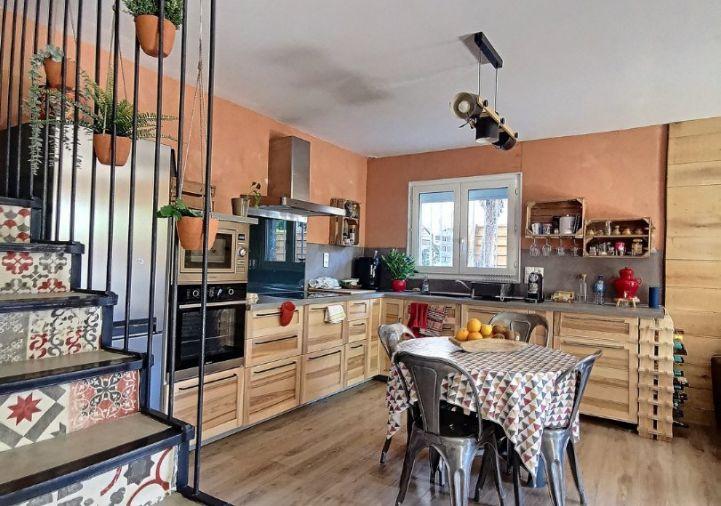 A vendre Maison Montpellier | Réf 3468022287 - Abri immobilier