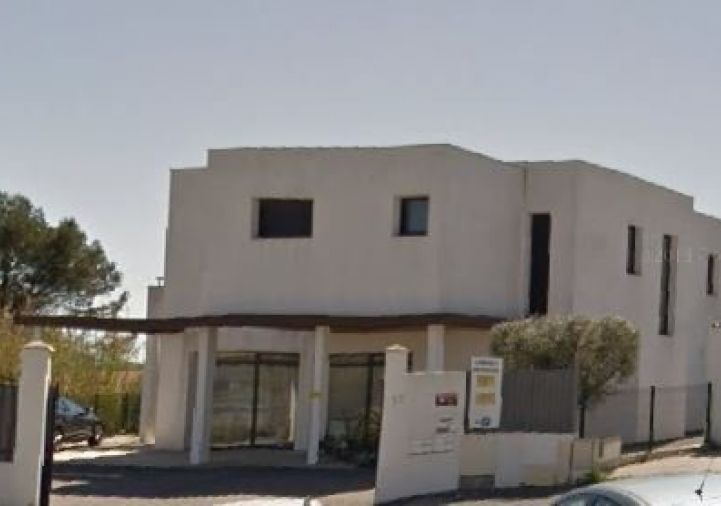 A louer Local commercial Juvignac | R�f 346802605 - Saunier immobilier montpellier