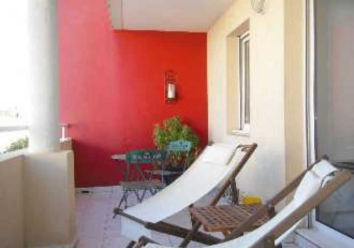 A louer Montpellier 346802607 Saunier immobilier montpellier