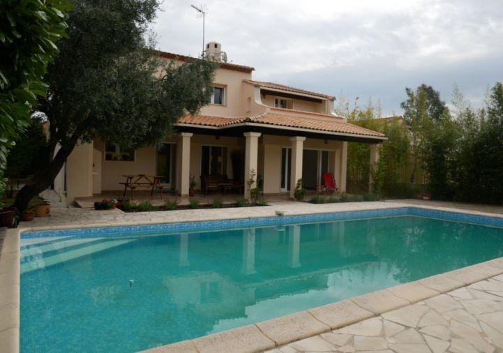 A vendre Juvignac 346803488 Saunier immobilier montpellier