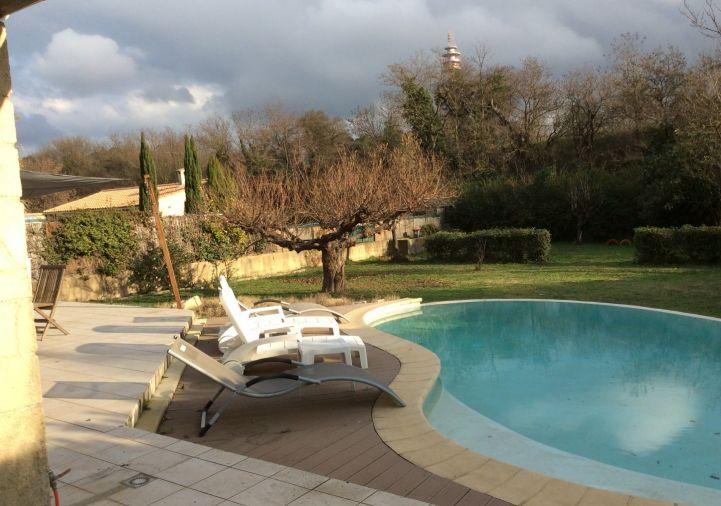 A louer Maison Juvignac | R�f 346803699 - Saunier immobilier montpellier
