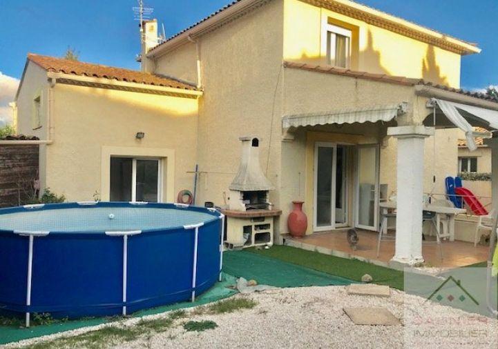 A vendre Juvignac 346803702 Saunier immobilier montpellier