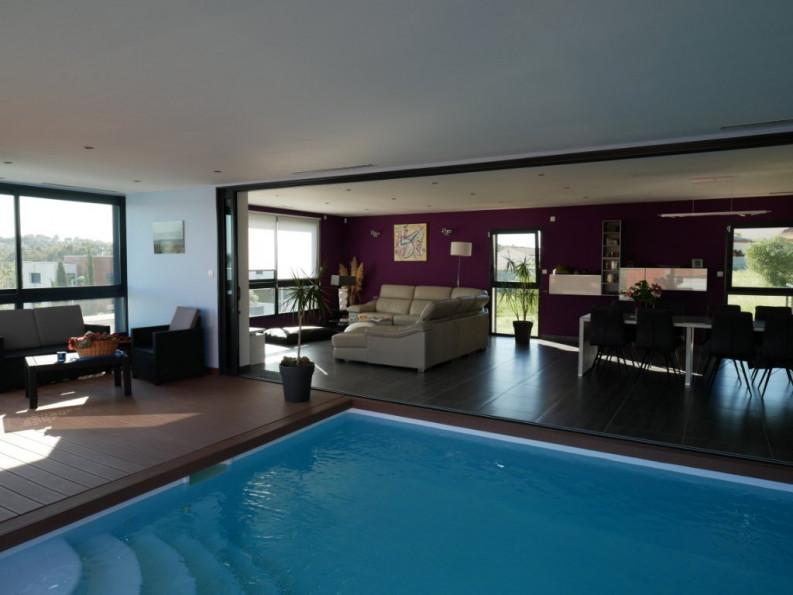 A vendre Juvignac 346803758 Saunier immobilier montpellier