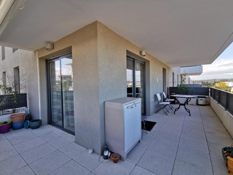 A vendre Juvignac 346803787 Saunier immobilier montpellier