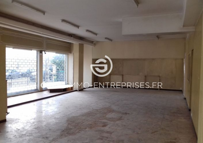 A louer Local commercial Marignane | R�f 34689102 - Geomimmo