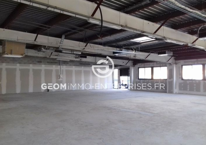 A louer Local commercial Marignane | R�f 34689104 - Geomimmo