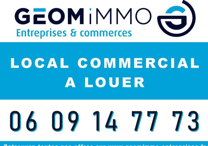 A louer Local commercial Marignane | R�f 34689105 - Geomimmo