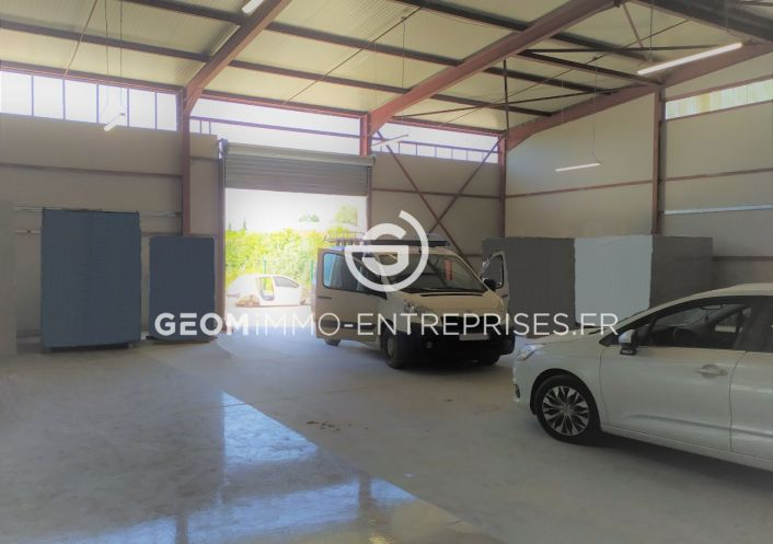 A louer Entrepot Pertuis | R�f 34689121 - Geomimmo