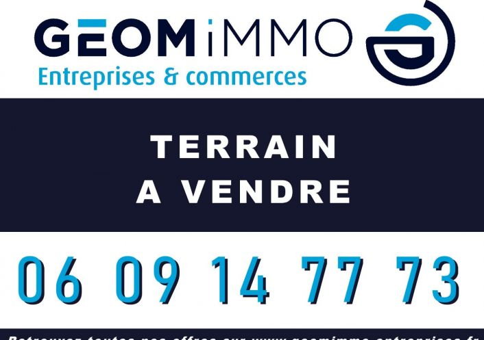 A vendre Terrain artisanal Marignane | R�f 34689135 - Geomimmo