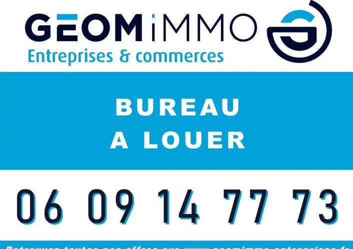 A louer Bureau Marignane | R�f 34689144 - Geomimmo