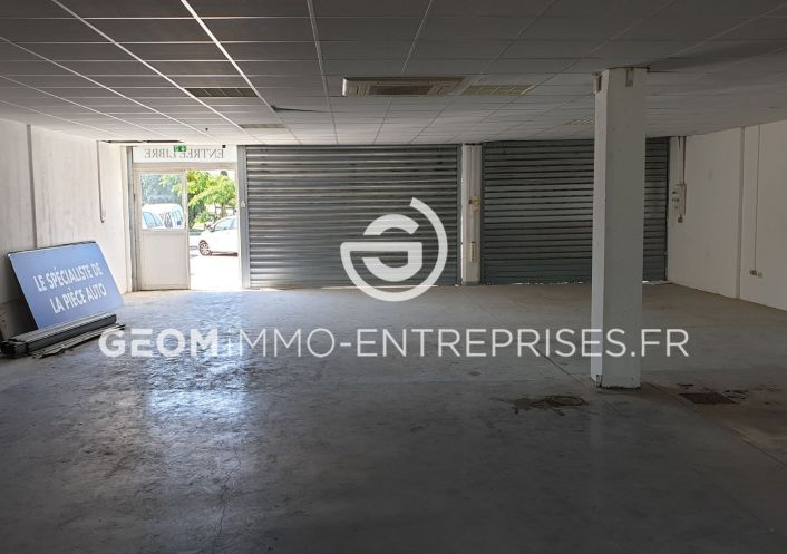 A louer Local commercial Istres | R�f 34689148 - Geomimmo