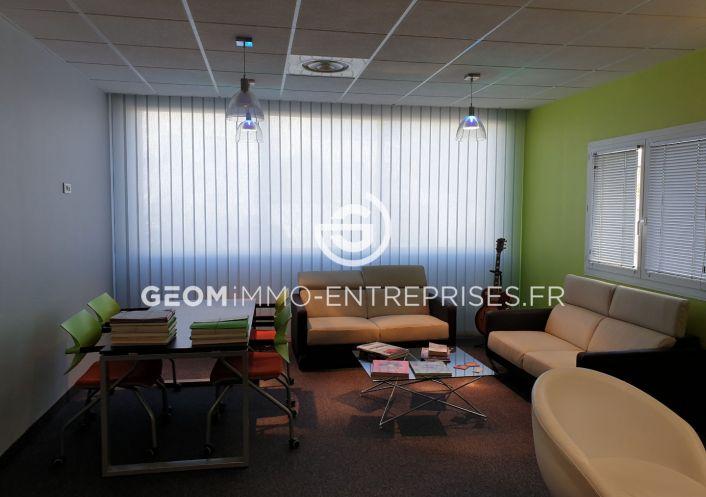 A vendre Bureau Montpellier | R�f 34689150 - Geomimmo