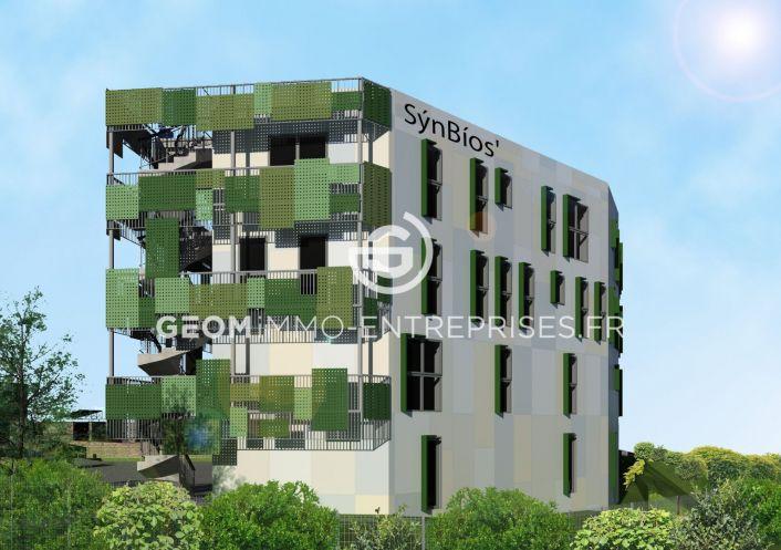 A vendre Bureau Montpellier | R�f 34689151 - Geomimmo